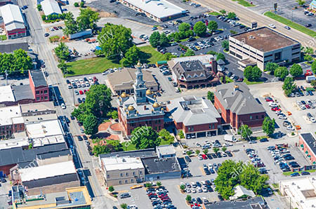 DowntownSevierville